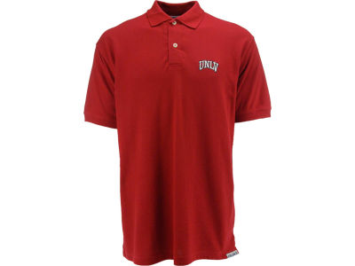 UNLV Runnin Rebels NCAA Double Tuck Polo
