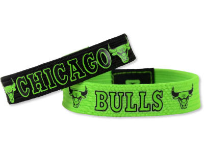 Chicago Bulls 2-pack Skootz Bandz