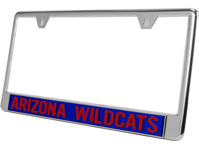 Arizona Wildcats Boelter Brands Laser Frame