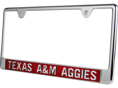 Texas A&M Aggies Laser Frame