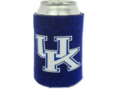 Kentucky Wildcats Glitter Can Coozie