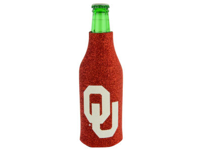 Oklahoma Sooners Glitter Bottle Suit