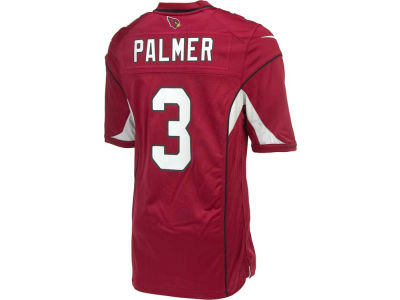 Arizona Cardinals Carson Palmer Nike NFL Men's Game Jersey