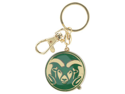 Colorado State Rams Heavyweight Keychain