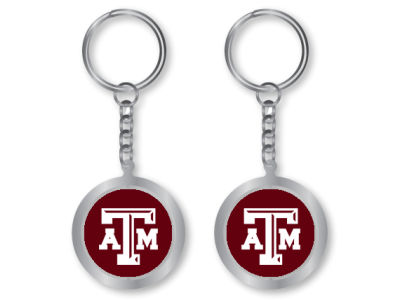 Texas A&M Aggies Spinning Keychain