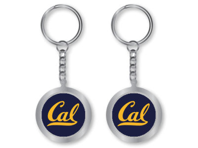 California Golden Bears Spinning Keychain