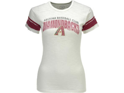 Arizona Diamondbacks '47 MLB Women's Game Time T-Shirt