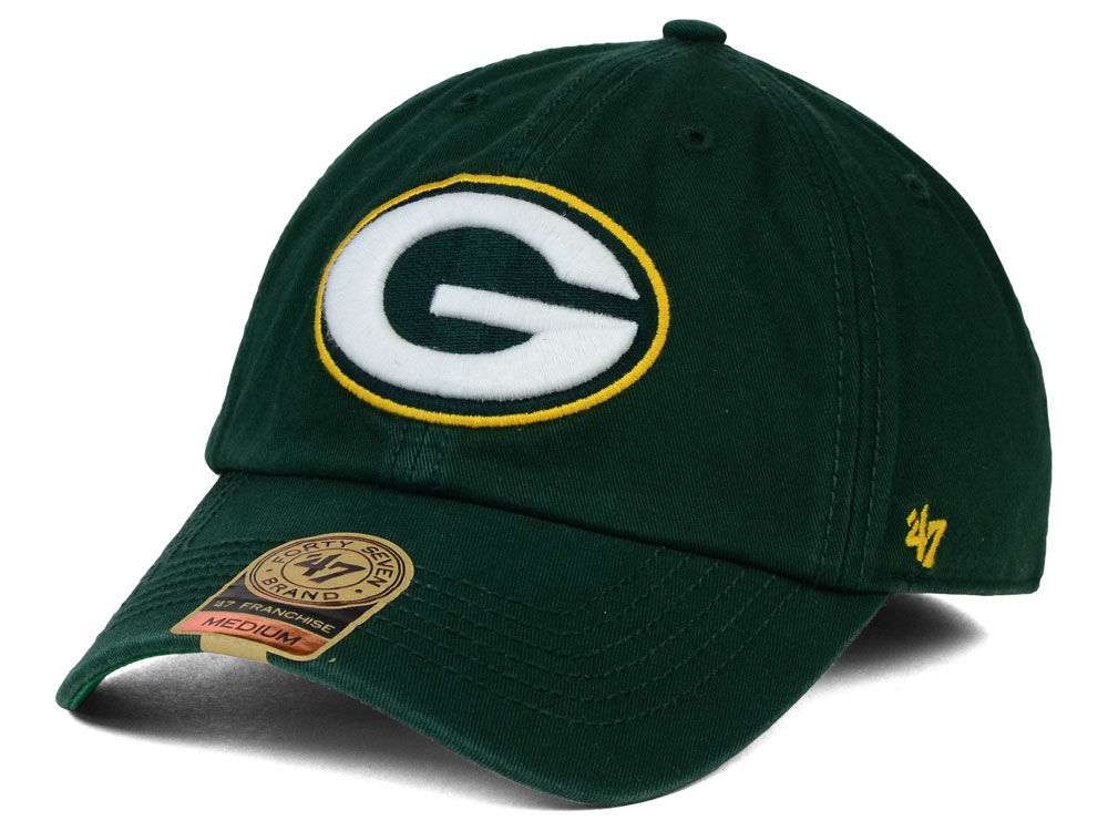 Green Bay Packers  47 NFL  47 FRANCHISE Cap  b7844eddf