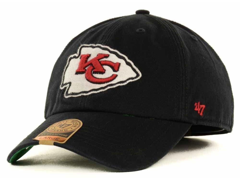 bf53c521633 Kansas City Chiefs  47 NFL  47 FRANCHISE Cap