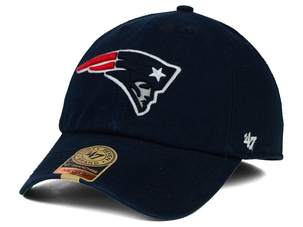 nfl cap  New England Patriots '47 NFL '47 FRANCHISE Cap