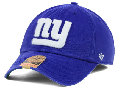 New York Giants '47 NFL '47 FRANCHISE Cap