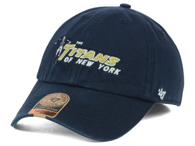 New York Titans '47 NFL '47 FRANCHISE Cap