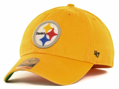 Pittsburgh Steelers '47 NFL '47 FRANCHISE Cap