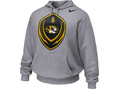 Missouri Tigers Nike NCAA Hyper Elite Tourney Hoodie