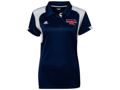 Ole Miss Rebels NCAA Womens Team Gameday Polo