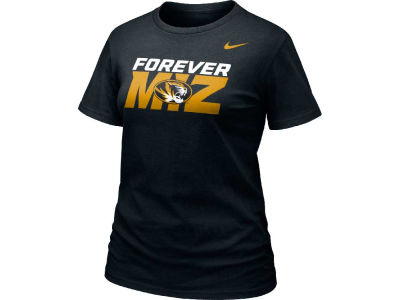 Missouri Tigers Nike NCAA Womens Next Local T-Shirt 2013