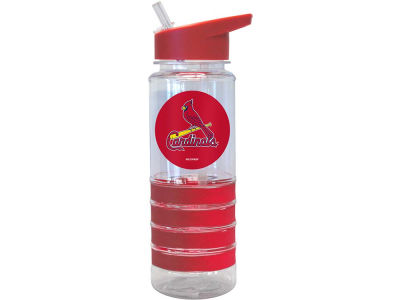 St. Louis Cardinals Flip Top Water Bottle
