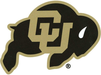 Colorado Buffaloes 4x4 Magnet