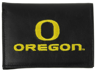 Oregon Ducks Trifold Wallet