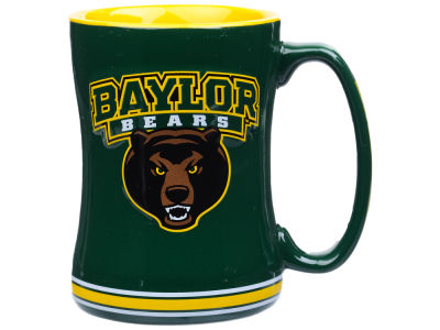 Baylor Bears 14 oz Relief Mug