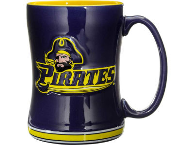 East Carolina Pirates 14 oz Relief Mug