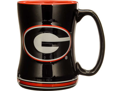 Georgia Bulldogs 14 oz Relief Mug