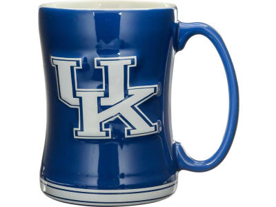 Kentucky Wildcats 14 oz Relief Mug