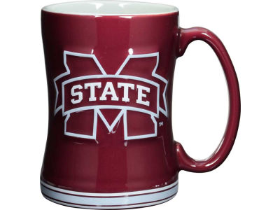 Mississippi State Bulldogs 14 oz Relief Mug