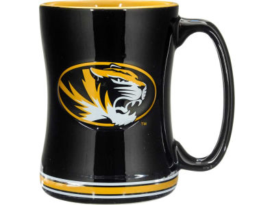 Missouri Tigers 14 oz Relief Mug