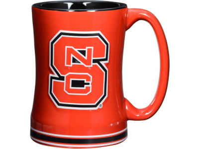 North Carolina State Wolfpack 14 oz Relief Mug