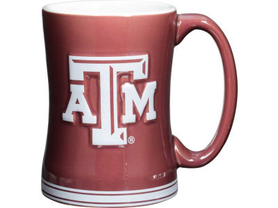 Texas A&M Aggies 14 oz Relief Mug