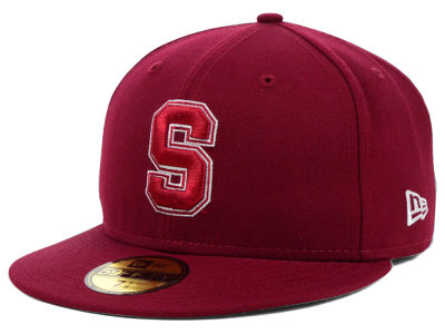 Stanford Cardinal New Era NCAA AC 59FIFTY Cap