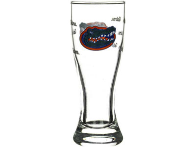 Florida Gators Satin Etch Mini Pilsner