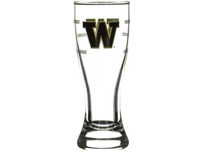 Washington Huskies Satin Etch Mini Pilsner