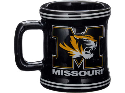 Missouri Tigers 2oz Mini Mug Shot