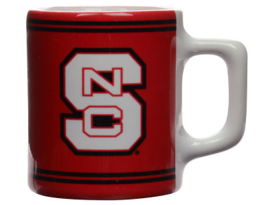North Carolina State Wolfpack Boelter Brands 2oz Mini Mug Shot