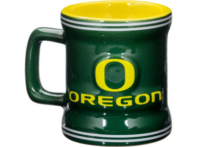 Oregon Ducks 2oz Mini Mug Shot