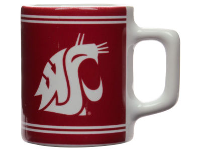 Washington State Cougars 2oz Mini Mug Shot