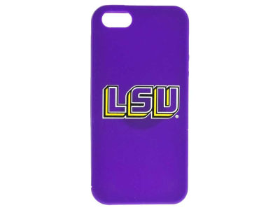 LSU Tigers iPhone SE Silicone Case
