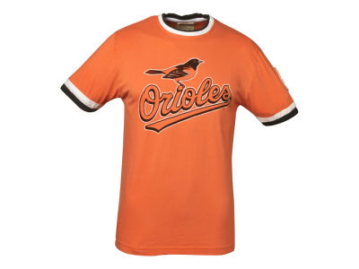 Baltimore Orioles MLB Men's Remote Control T-Shirt