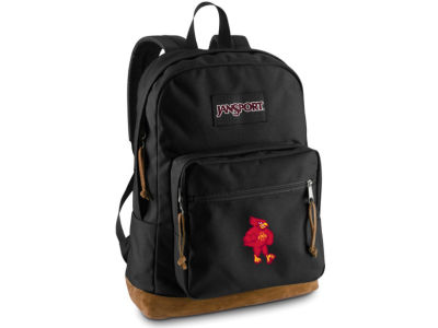 Iowa State Cyclones Right Pack Backpack