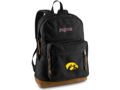 Iowa Hawkeyes Right Pack Backpack