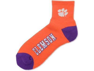 Clemson Tigers Ankle TC 501 Socks