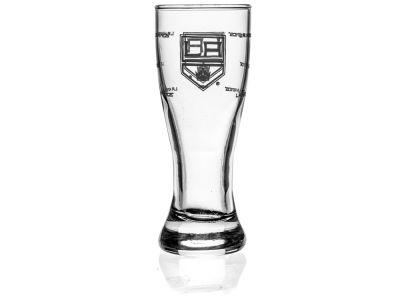 Los Angeles Kings Satin Etch Mini Pilsner
