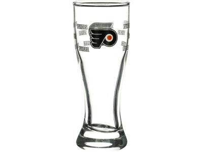 Philadelphia Flyers Satin Etch Mini Pilsner