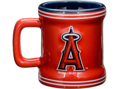 Los Angeles Angels 2oz Mini Mug Shot