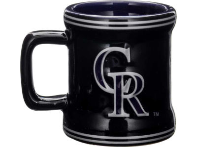 Colorado Rockies 2oz Mini Mug Shot