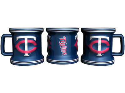 Minnesota Twins 2oz Mini Mug Shot