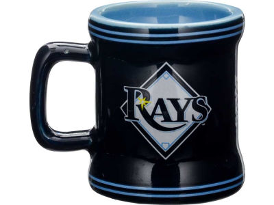 Tampa Bay Rays 2oz Mini Mug Shot