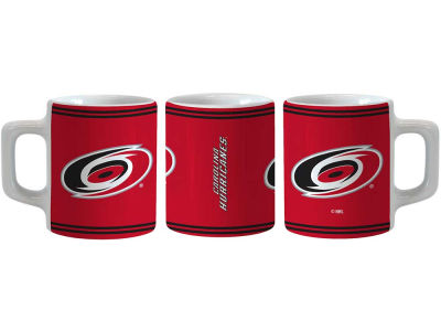 Carolina Hurricanes Sublimated Mini Mug-2oz.